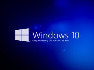 Windows 10 cumple un año y la actualización deja de ser gratuita