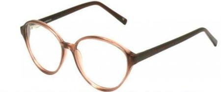 3a60b848fe Maquillaje de ojos: la tendencia en gafas graduadas a nuestro favor