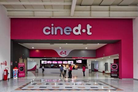 Cinedot La Nueva Cadena De Cines En Mexico Es La Nueva Competencia De Cinemex Y Cinepolis Con Boletos De 49 Pesos Esto Sabemos