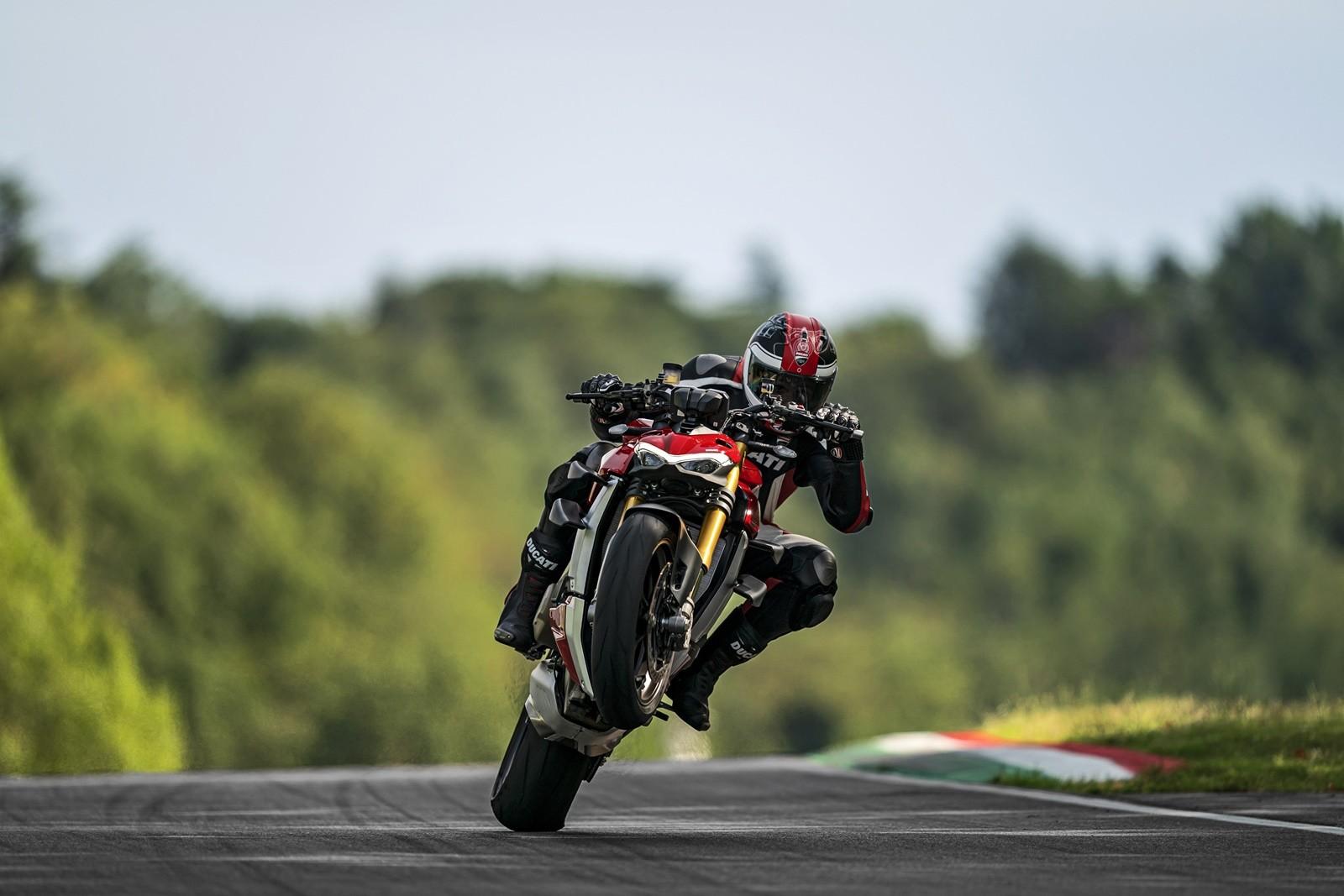 Foto de Ducati Panigale V4 Streetfighter 2020 (44/66)