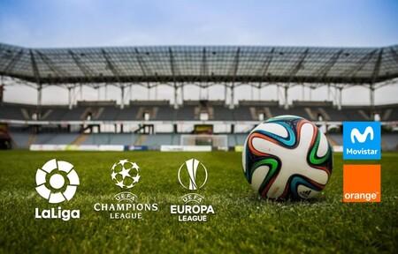 Dónde ver el fútbol la temporada 2021/2022: canales, plataformas y precios definitivos