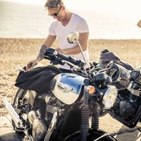 Triumph te lo pone a huevo para cambiar de moto con los planes de financiación a medida Tristar