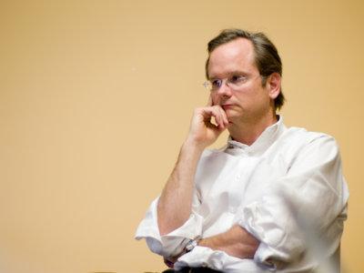 El padre del Creative Commons y autor de 'Cultura libre' quiere ser presidente de EEUU