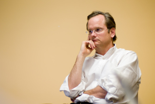 Lawrence Lessig Freesouls Hero
