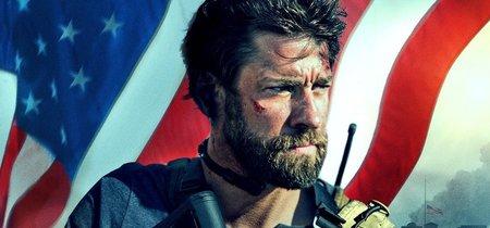 Teaser trailer de 'Jack Ryan', la serie de Amazon que trae de vuelta al héroe creado por Tom Clancy