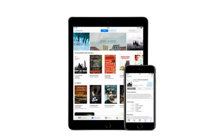 iBooks en iOS 12 podría tener una sección Hoy con contenido recomendado, similar a la App Store