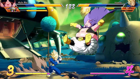 Dragon Ball Fighterz 03