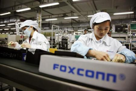 Foxconn podría fabricar las pantallas de zafiro que Apple quiere en sus próximos iPhone