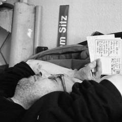 Foto 35 de 57 de la galería la-vida-de-un-drogadicto-en-57-fotos en Xataka Foto