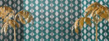 ¿Motivos geométricos o paraísos utópicos? Lo nuevo de Alhambra ya está aquí