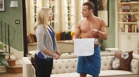 'Melissa & Joey', la química que lo perdona todo