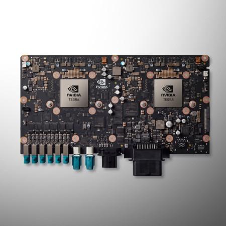Nvidia Drive Px2 Ces2016 03
