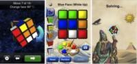 CubeCheater te ayuda a solucionar el Cubo de Rubik