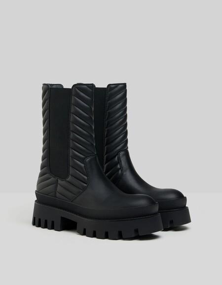 Zapatos Bershka Bf 04