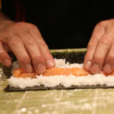 17 recetas de cocina japonesa para principiantes