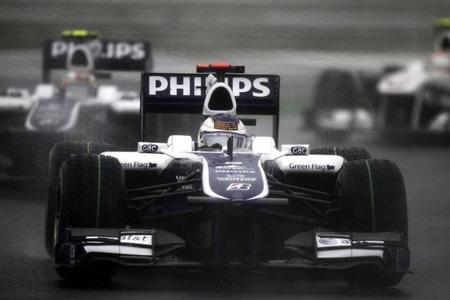 Rubens Barrichello no tiene asegurado su volante en Williams para 2011