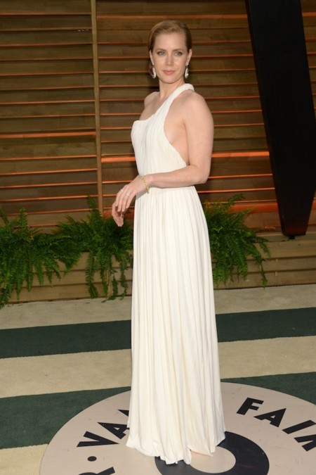 Amy Adam oscar 2014 vanity fair