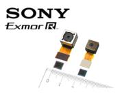 Sony sigue mejorando sus sensores retroiluminados