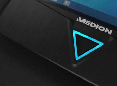 Medion Akoya SmartPad, una tablet conceptual con interesantes innovaciones