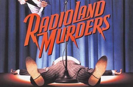 'Asesinatos en la radio', una película a reivindicar