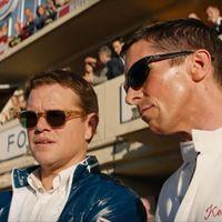 'Le Mans '66': una película en la que la pasión por los coches de carreras eclipsa la rivalidad entre Ford y Ferrari