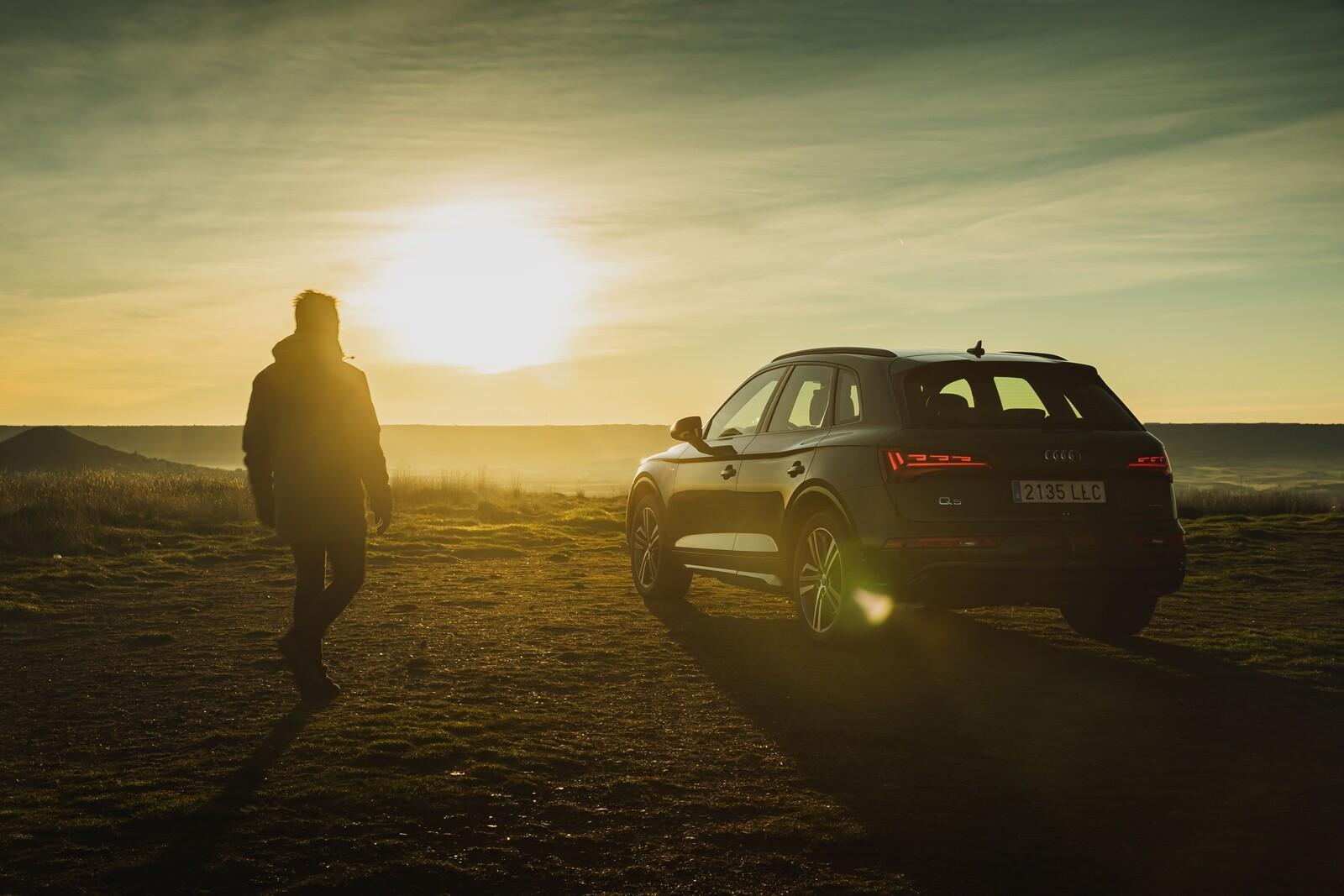 Foto de Audi Q5 2020, prueba (42/52)