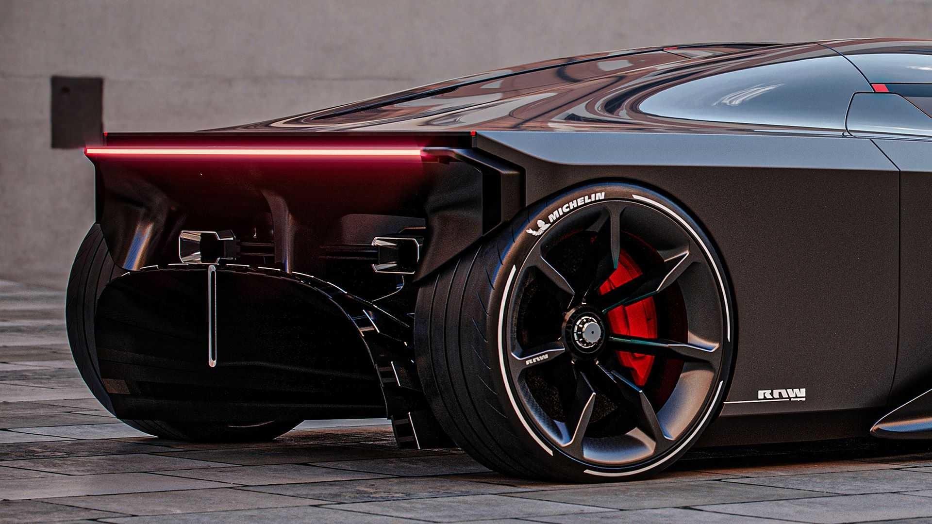 Foto de RAW by Koenigsegg (20/25)