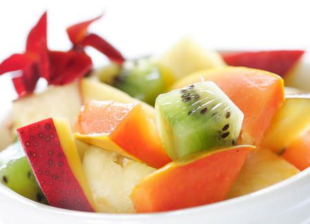 Ensalada-fruta