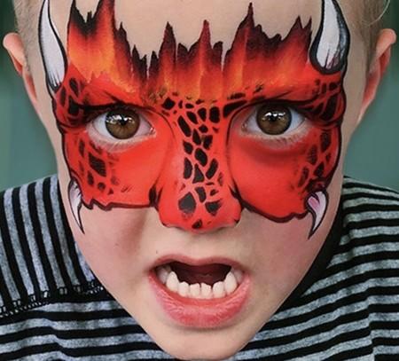Diablo facefocus