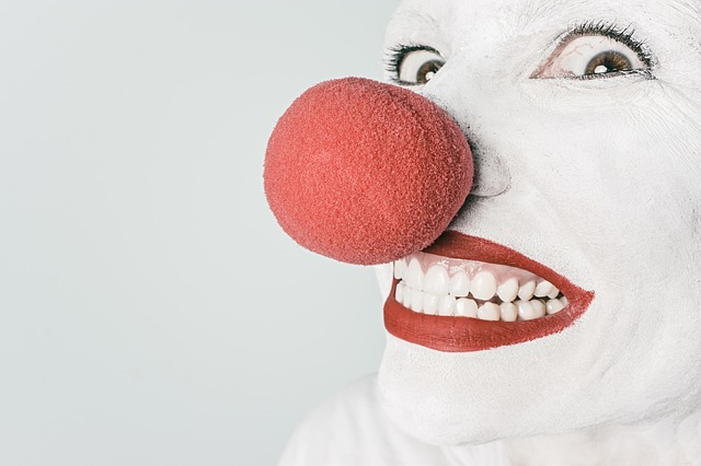 La risa pone al descubierto nuestras ideas más arraigadas