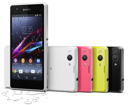 Sony Xperia Z1 Compact a fondo: hardware y cámara