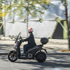 Foto 10 de 10 de la galería seat-mo-escooter-125-2021 en Motorpasion Moto