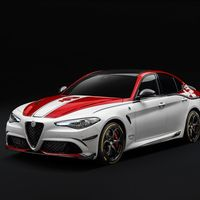 Alfa Romeo podría llevar al límite al Giula QV con una versión GTA de 620 hp