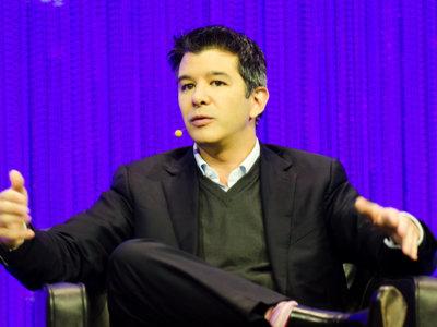 """El CEO de Uber demandado por """"conspirar con los conductores"""" al fijar los precios"""