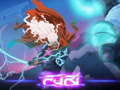 Fury llegará a Xbox One y tendrá un jefe final exclusivo