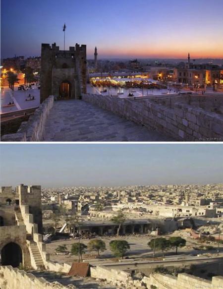 Aleppo Siria 6
