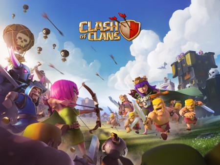 Clash of Clans es una mina de oro, sus creadores ganaron 848 millones de euros en 2015