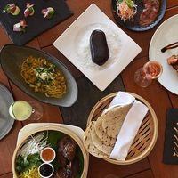 Aramara: un restaurante de cenas estilo asiático y mariscos frescos de Punta Mita