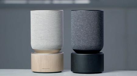 Beosound Balance: el nuevo altavoz de Bang & Olufsen soporta asistentes virtuales y se activa cuando detecta al usuario