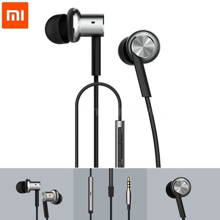 Auriculares Xiaomi Hybrid por 13,30 euros y envío gratis