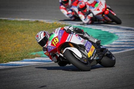Motoe Jerez 2021