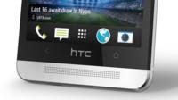 Algunos detalles sobre la Phablet que está preparando HTC