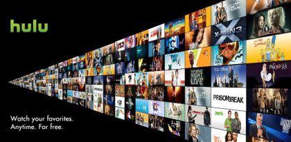 Hulu sigue creciendo en tiempos de crisis (y Youtube se fija en su éxito)