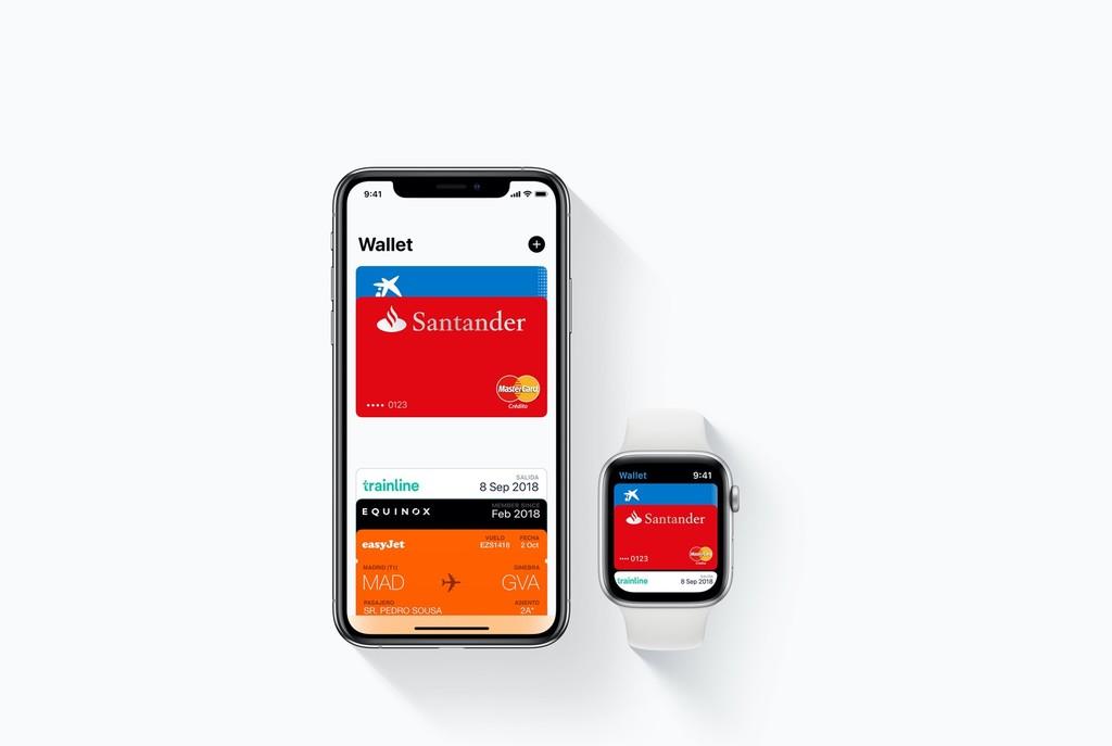 Todos los bancos que soportan Apple™ Pay en España(pais) (y los que no)