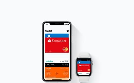 Todos los bancos que soportan Apple Pay en España (y los que no)
