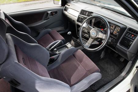Ford Sierra RS Cosworth (1987) a subasta por Bonhams