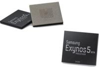 Samsung renueva el Exynos 5 Octa apuntando al Galaxy Note 3