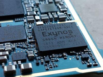 Samsung esprinta en la carrera de los nanómetros, va a ser la primera en fabricar procesadores con 10nm