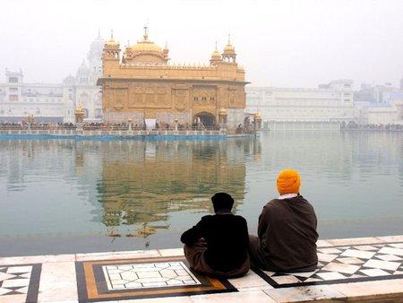 India: Amritsar y el Templo Dorado de los Sijs