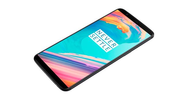 OnePlus 5T, comparativa: así queda frente a los mejores gama alta de 2017
